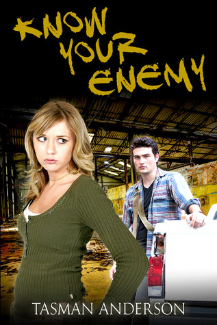 Know Your Enemy Cover